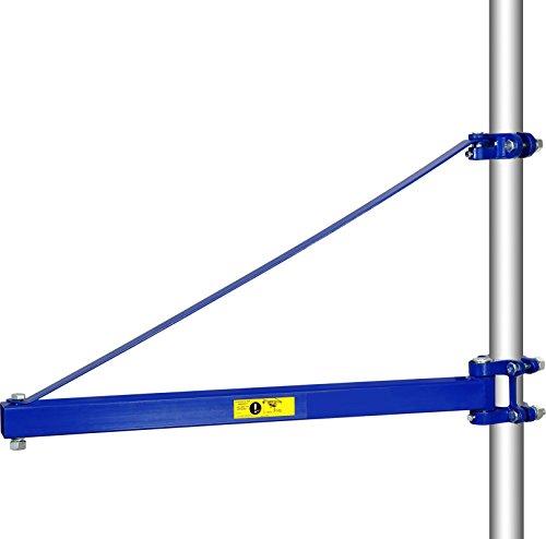 Bricowin HST 600 - 750 - Brazo polipasto