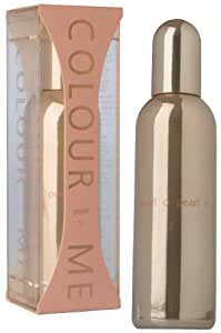 Colour Me Eau De Toilette (Pearl), 100ml