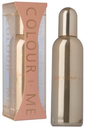Couleur Perle Me Eau de Parfum pour Femme en flacon Vaporisateur 100 ml