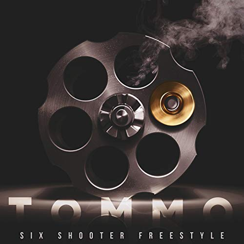 Six Shooter Freestyle [Explicit] -