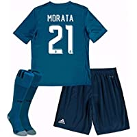 a0d1a7325d6 Amazon.co.uk  Turquoise - Clothing   Football  Sports   Outdoors