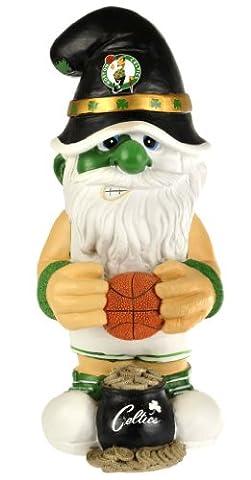 Boston Celtics Garden Gnome 11 inch Thematic - Second String