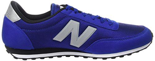 New Balance Unisex-Erwachsene 487391 60 Sandalen Blau (Blue)