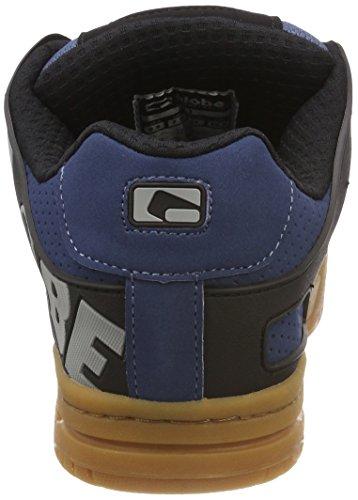 Globe Tilt, Chaussures de Skateboard Homme Bleu (Light Navy/Gum 12106)