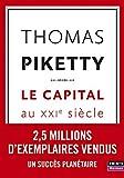 Le Capital au XXIe siècle - Points - 03/01/2019