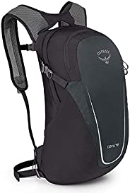 Osprey Daylite Everyday Backpack - Black, Standard