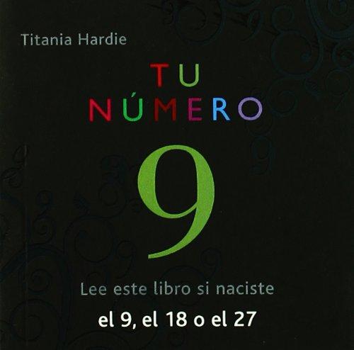 Tu número Nº9 (Tu Numero)