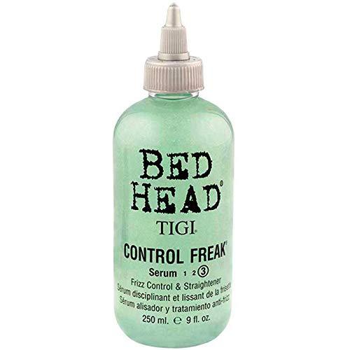 Tigi bed head  control freak, anti-crespo & siero lisciante, 250 ml