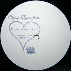New House Fanz [Vinyl Maxi-Single]