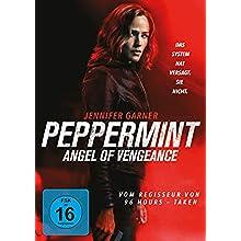 Coverbild: Peppermint - Angel of Venegeance