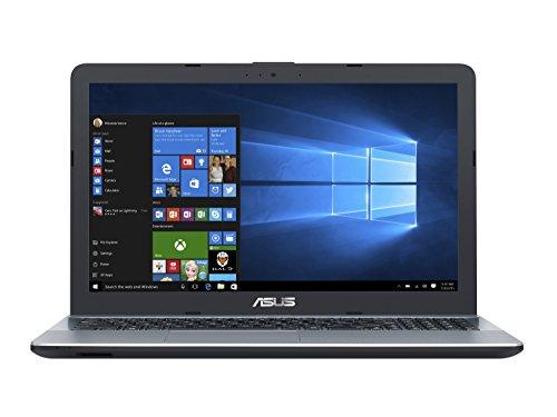 Asus-Notebook-da-156-HD-LED-RAM-4-GB-Hard-Disk-1-TB-Argento