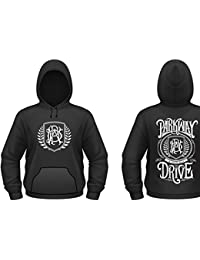 Plastic Head Parkway Drive Monogram Hsw, Sweat-Shirt Homme
