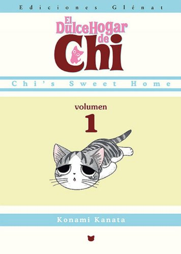 Descargar Libro El dulce hogar de Chi 1 (Shonen Manga) de Konami Kanata