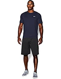 Under Armour Herren UA Tech Ss Fitness T-Shirt