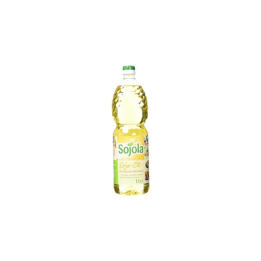 Sojola Reines Sojal 15er Pack 15 X 1000 Ml Flasche