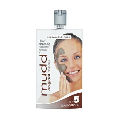 Mudd Original Mask - 5 Applications