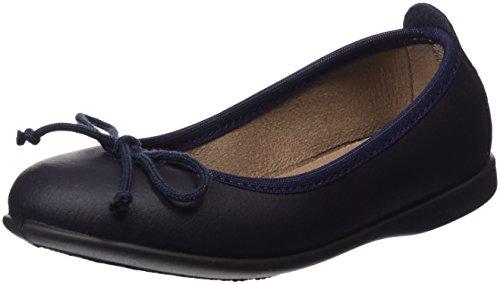 Gioseppo Bambina VOLTAIRE ballerine blu Size: 29
