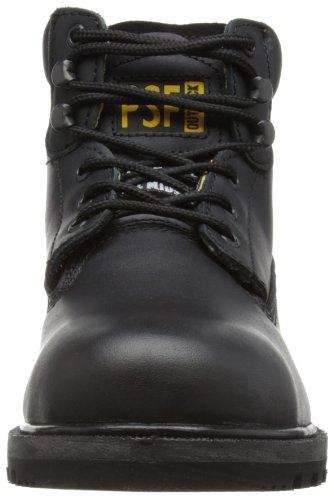 PSF 844sm, Bottes Chukka homme Noir - noir