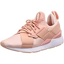 Amazon.it  scarpe puma donna - Rosa f8bd81154d8