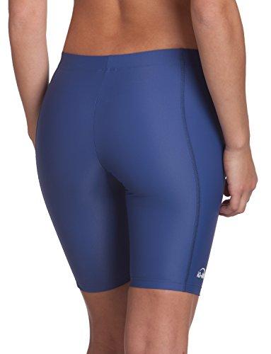 iQ-Company Damen UV Kleidung 300 Shorts navy