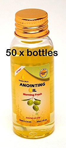 50x 30ml botellas de aceite de incienso Mirra & Spikenard