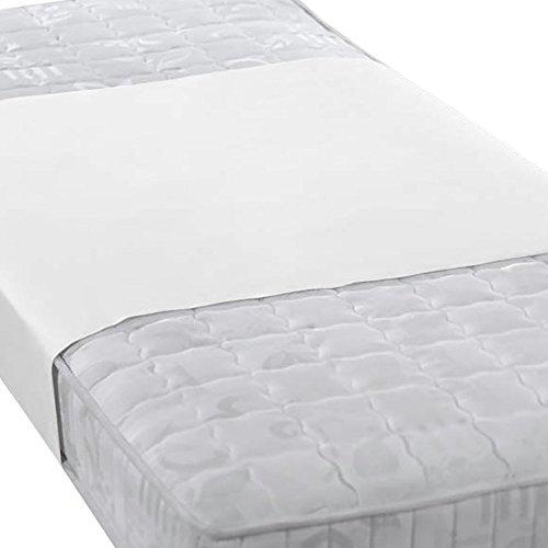 Beautissu® Matratzen-Schoner BEAUTECT 90x160cm