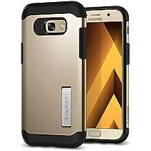 Spigen Galaxy A5 (2017) SlimArm ChampGld - fundas para teléfonos móviles