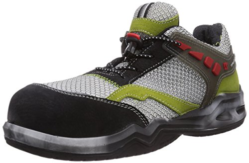 mts-sicherheitsschuhe-my-energy-green-energy-s1p-flex-49907-chaussures-de-securite-mixte-adulte-vert