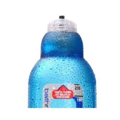 Bathmate Hercules, blau, Vakuum-Wasser-Pumpe - 2