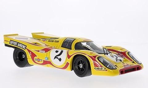 Porsche 917K, No.2, Martini Racing Team, Kyalami , 1970, Modellauto, Fertigmodell, Norev 1:18