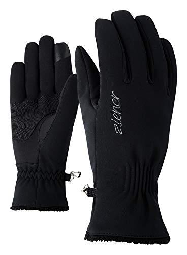 Ziener Damen IBRANA TOUCH LADY glove multisport Freizeit- / Funktions- / Outdoor-Handschuh