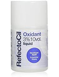 GWCosmetics RefectoCil Oxidant 3 prozent flüssig, 1er Pack, (1x 100 ml)