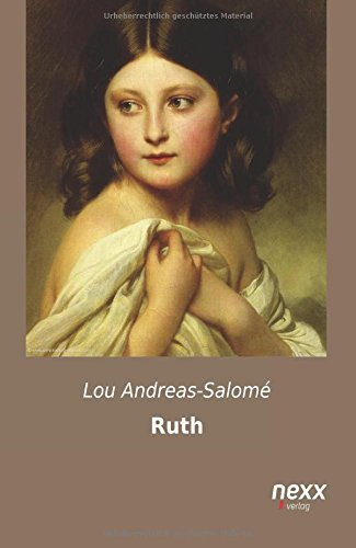 Ruth by Lou Andreas-Salom?? (2015-02-08)