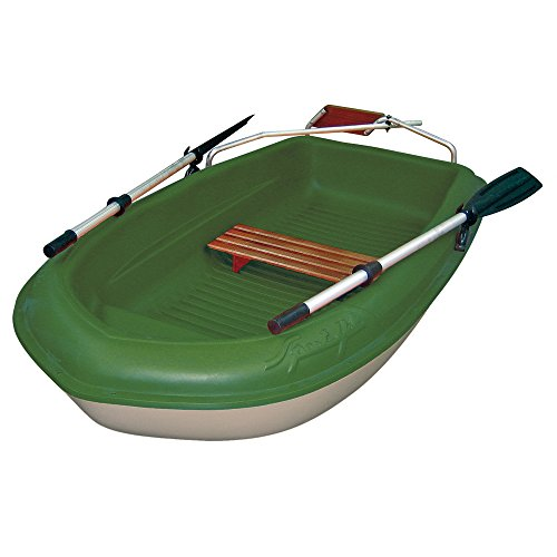 Bote Bic Sportyak 213, Explorer Green, ND