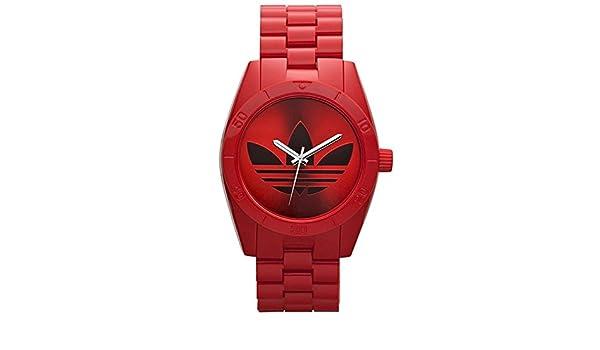 GENUINO ADIDAS Reloj SANTIAGO Relojes SANTIAGO Hombre Reloj ADH2800: Relojes 3f3bcaa - allergistofbrug.website