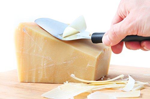 Hendi 856208 Käsehobel für Hartkäse