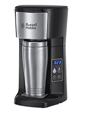 Russell Hobbs 22630 Brew and Go Coffee Machine by Russell Hobbs