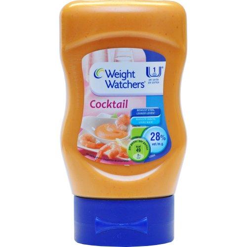 Weight Watchers Cocktail Sauce - Cocktail-Sauce 250ml