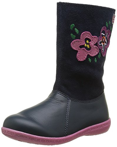 agatha-ruiz-de-la-prada-girls-161922a-ankle-boots-blue-azul-marino-8-child-uk-25-eu