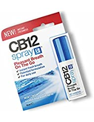 CB12 Spray 15 ml