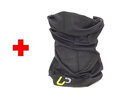 BUFF® Merino 100% Unisex Multifunktionstuch (Sturmhaube Schal Kopftuch Halstuch) + UP®-Ultrapower Multifunktionstuch von Buff bei Outdoor Shop