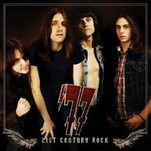 21st Century Rock [+1 Bonus] [Import allemand]