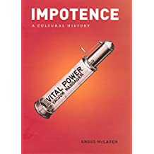 Impotence: A Cultural History