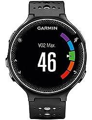 """Garmin Herzfrequenz-/GPS-Uhr """"Forerunner 230 HR"""" schwarz (200) 0"""