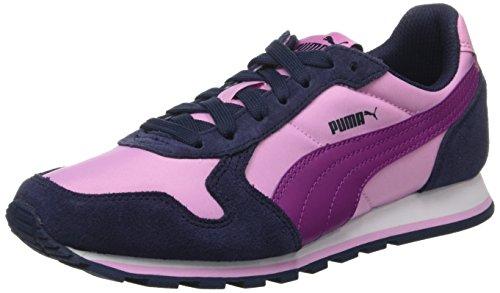 ▷ Puma Basket Rosa Kaufen Sie mit den besten Preisen Der