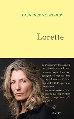 Lorette par Lorette Nobécourt