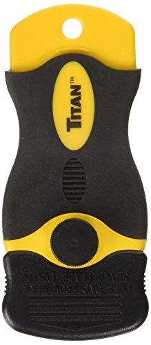 Titan Tools 11031Mini Razor Scraper-Mehrfarbig