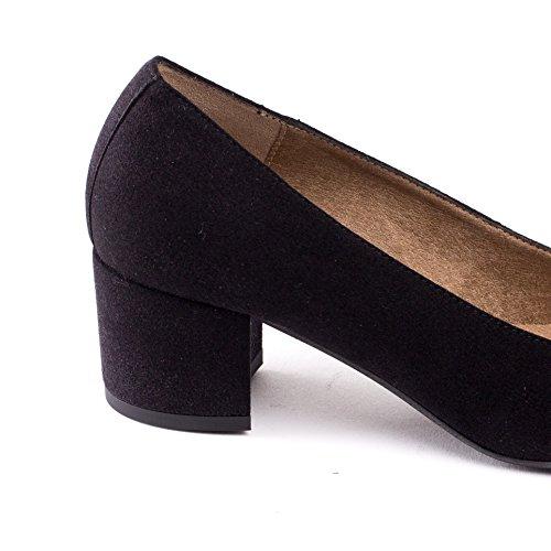 NAE Lina - Damen Vegan Schuhe - 4