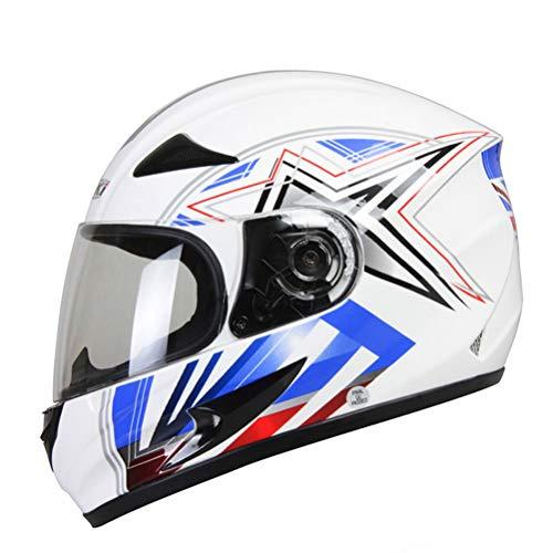 Caschi Moto Integrali professionali uomini anti nebbia Suanproof Off Road Racing casco donne moto sicurezza ad alte prestazioni Mountain Bike Motocross tappi di sicurezza