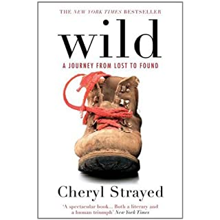 By Cheryl Strayed Wild: A Journey from Lost to Found (Export & Airside ed) [Paperback]